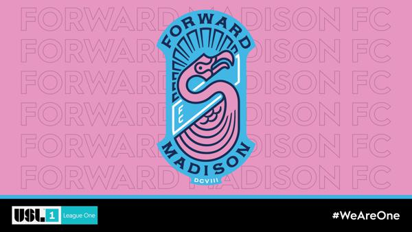forward madison fc name logo officially revealed