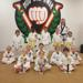 Proud students after winning at their taekwondo classes