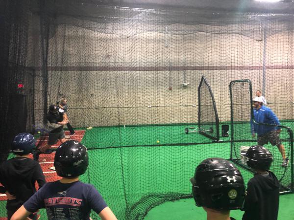 A's Baseball Club