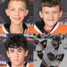 Anthony Barbuto, Nick Meehan, Andrew Mermelstein and Tyler Aughey are named Team Philadelphia's players of the week for week ending February 24