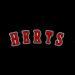 Herts Logo
