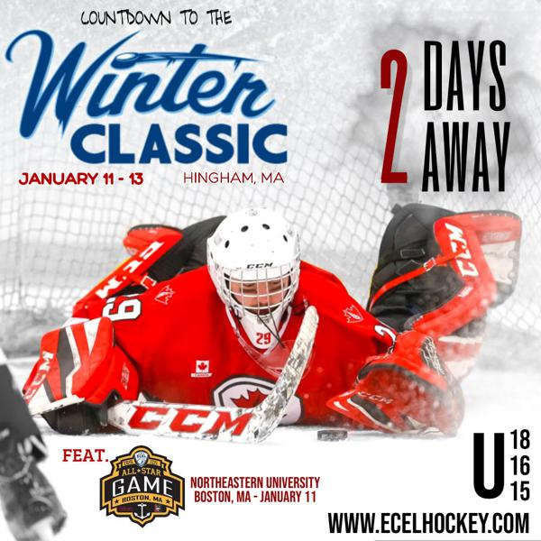 The 2019 Ecel Winter Classic Showcase Is This Weekend