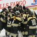 A defending champ and a tournament newcomer are the top seeds in this year's girls hockey state tournaments.  Andover, the defending Class 2A champ and current unbeaten, is the top seed in Class 2A