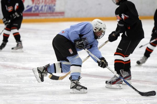Knoxville amateur hockey association