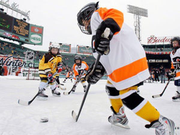 Body checking in hockey a hard-hitting topic