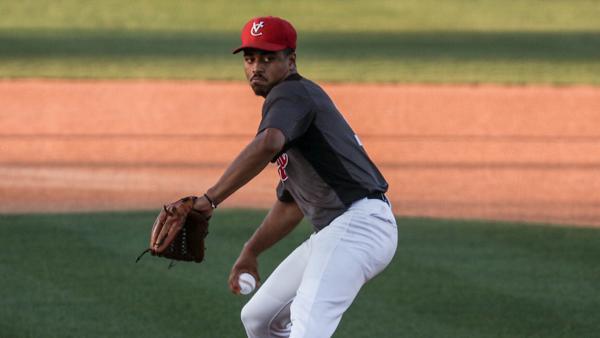 Sunset Baseball League