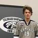 Bryce Cooper Colorado Rampage National Camp Hockey