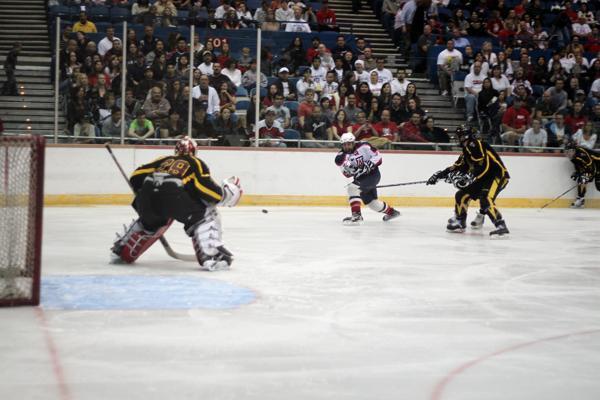 Hockey Games Tucson Az