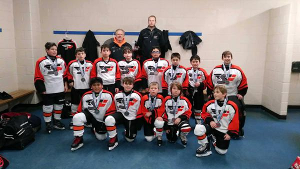Flyers Hockey Club