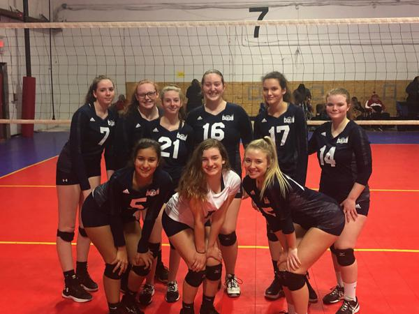 Frederick Volleyball Club