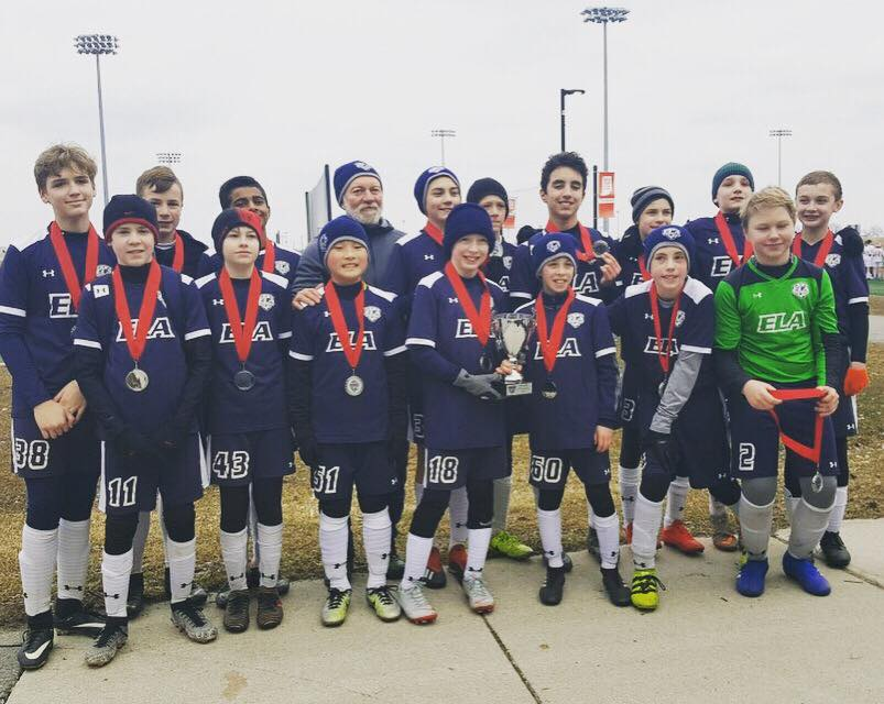 3374d62a2 Way to Go 2006 Boys Elite   Coach Carlos - IFJ Turf Classic 2019 Runners Up!