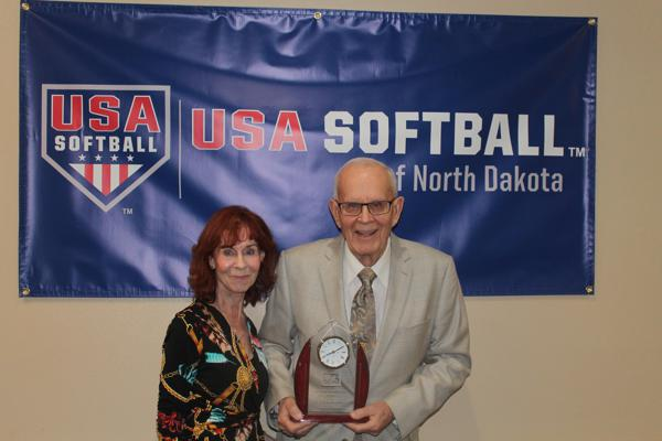 USA Softball of North Dakota