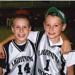 Cousins Harrison (left) and Quinn Niego were once teammates