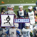 22 Lacrosse Training and Travel Lacrosse Team Florida - Summer 2014