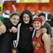 Congratulations Wisconsin Women High School Folkstyle Wrestlers!