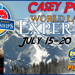 Casey Powell's World Lacrosse Games Experience - July 2014