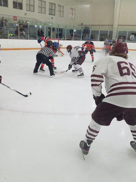 Texas Collegiate Hockey Conference