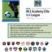 MLS Academy Elite Is Back For The Spring