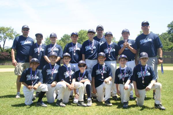Long Island Boys Of Summer Baseball