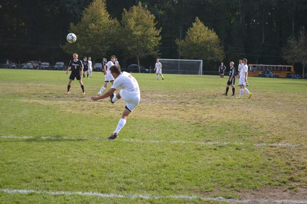 4daf7c710cf Boys  soccer notes  Two unbeatens left