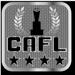 CAFL Logo