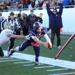 Minnesota High School Football, James Hendricks, Commitment Report, Class of 2015