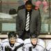 Battlefords North Stars assistant coach Taurean White is heading back to Ontario as the head coach of the Mattawa Blackhawks. White was in his first season behind the North Stars' bench and helped them to a 15-5-5-0 start to the season. Photo by Byron Hil