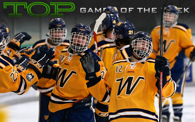 MN H.S.: Top Games - Wayzata Hosts Undefeated St. Thomas Academy