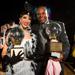 Dr. Scott Richardson and Gabriela Sevillano-Solomakha– Mirror Ball Champion