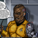 Star Trek Sparta The Free Web Comic by Kevin J. Johnston and Nigel Lewis - Star Trek Sparta is set in the New J.J. Abrams Star Trek Universe