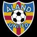 Åland United logo