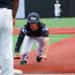Jurecka steals 4 bases in win