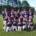 Plover U11 Americans - Wisconsin Rapids Tournament Champions
