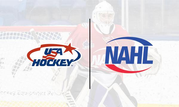 Usa Hockey And North American Hockey League Announce Long Term