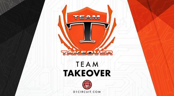 Team Takeover Basketball