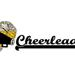 basic cheerleading graphic