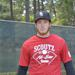 Zach Strickland Georgia Southern Commit Chain Baseball/Ware County High