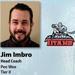 Jim Imbro to coach Pee Wee Tier II team in 2020-21 season