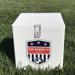San Ramon FC raffle box