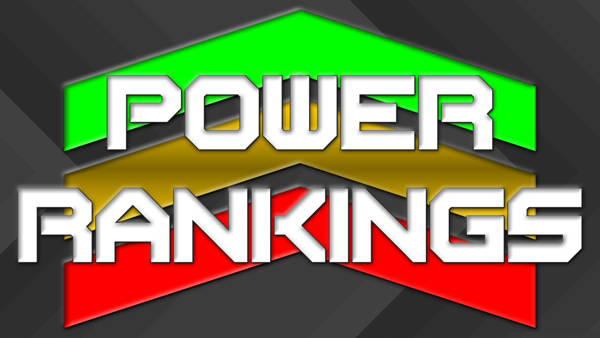 news divisional power rankings east worst league