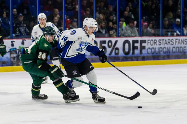 Sioux City adds Devlin McCabe from Lincoln