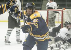 MN H.S.: Mahtomedi Sets Right Tone From The Get-go