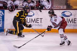 MN H.S.: Duluth Marshall Upsets Duluth East In A Rivalry Renewed