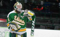 MN H.S.: Edina's DeGrood Shuts Down Elk River