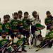 Squirt B2 Team Takes 2nd in Little Falls