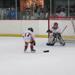 Brody Roche takes a shot on Gracie Malaniuk