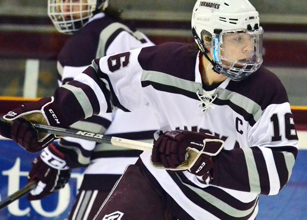 MN H.S.: Anoka Blows Out Bloomington Kennedy In Bronze Division Championship