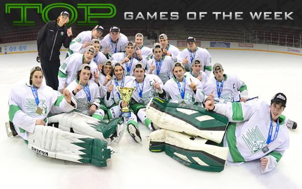 MN H.S.: Top Games - Greenway, Hibbing/Chisholm Collide In Class 1A, Section 7 Showdown