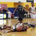 Warrior Girls Basketball Maintain High Rank Against Carvel