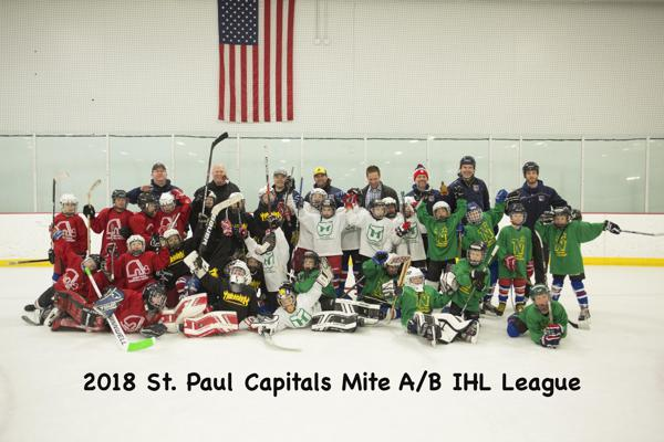 A Radical Approach To Youth Hockey Part Ii